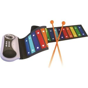 Mukikim Rock And Roll It - Xylophone kép