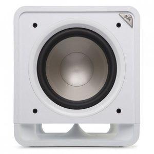 Polk Audio HTS 12, fehér kép