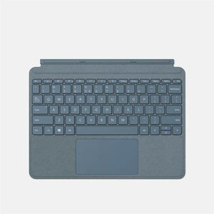 Microsoft Surface Go Type Cover Ice Blue ENG kép