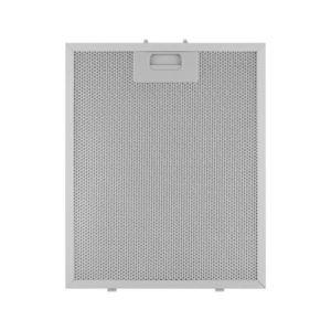 Klarstein Zsírszűrő páraelszívókhoz, 26 x 32 cm, pótszűrő, tartozékok, alumínium kép
