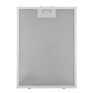 Klarstein Zsírszűrő párelszívóba, 28 x 38 cm, pótszűrő, tartozék, alumínium kép