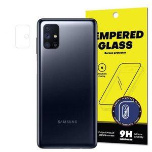 MG 9H üvegfólia objektívre Samsung Galaxy M51 kép