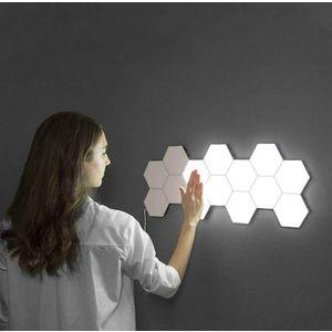 Kreatív Ragasztható Led Lámpa kép