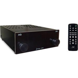 AQ M4D Fekete kép