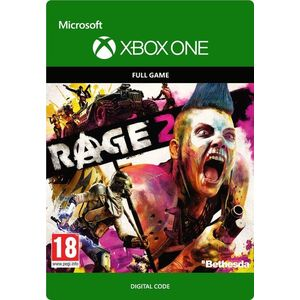 Rage 2 - Xbox Digital kép