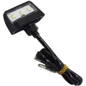 M-Style LED rendszámtábla világítás kép