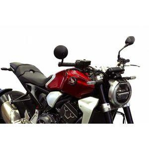 M-Style Rock Cafe Racer Honda tükör kép