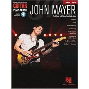 Hal Leonard Guitar Play-Along Volume 189 Kotta kép