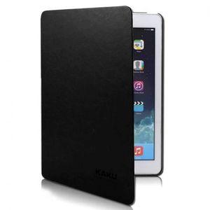 KAKU Plain tok tablet iPad Pro 12.9'' 2020, fekete kép