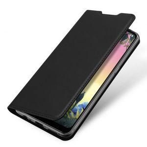 LG K50S, fekete kép