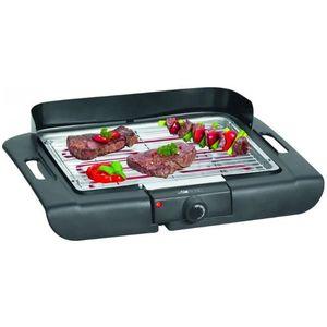 Clatronic BQ 3507 asztali grill kép