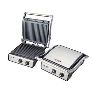 Hauser CG-420 kontakt grill kép
