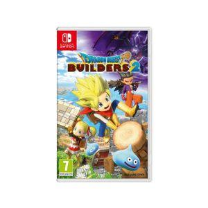 Dragon Quest Builders 2 Nintendo Switch kép