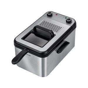 Sencor SFR 7200SS fritőz, inox (41010147) kép