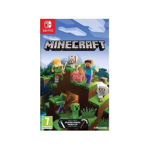 Minecraft - Nintendo Switch kép