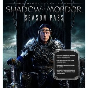 Middle-Earth: Shadow of Mordor (PC) DIGITÁLIS kép