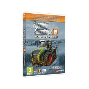 Farming Simulator 19 PC kép