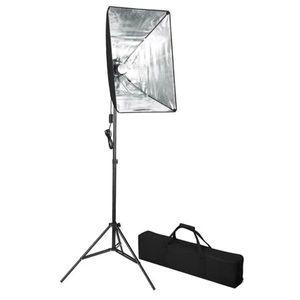 vidaXL Professzionális Stúdió felszerelés / Lámpa 60 x 40 cm kép