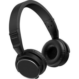 Pioneer Dj HDJ-S7-K DJ fejhallgató kép