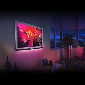 TV LED világítás kép