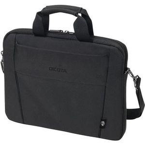 "Dicota Eco Slim Case BASE 13"" - 14.1"" fekete kép"