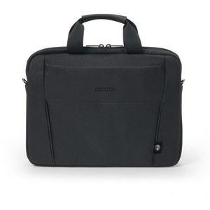 "Dicota Eco Slim Case BASE 15"" - 15.6"" fekete kép"