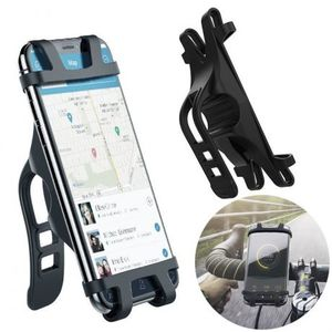 Ugreen Bike Mount kerékpáros telefontartó, fekete (P116 30489) kép