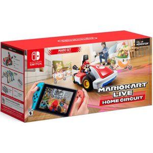 Mario Kart Live Home Circuit - Mario - Nintendo Switch kép