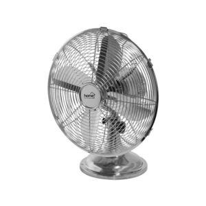 Fém asztali ventilátor kép