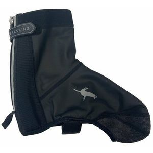 Sealskinz All weather Open Sole Cycle Overshoes Black M kép