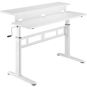 AlzaErgo Table ET3.1 fehér kép