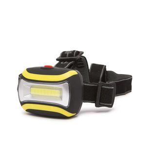 Fejlámpa COB LED-del kép