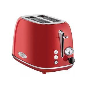 ProfiCook PC-TA 1193 kenyérpirító (4006160119305) piros kép