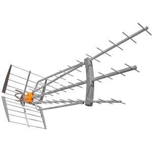 Televés DAT BOSS LR TFORCE LTE 700-5G Ready kép