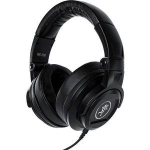 Mackie MC-250 DJ fejhallgató kép