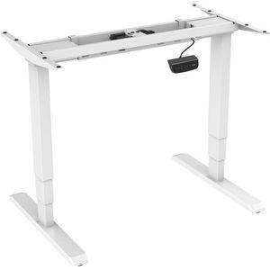 AlzaErgo asztal ET1 NewGen fehér kép