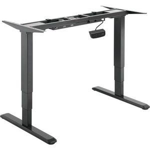 AlzaErgo asztal ET1 NewGen fekete kép