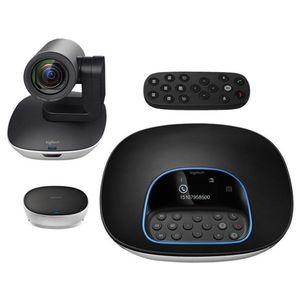 Logitech Group Webkamera Videokonferencia Szett (960-001057) kép