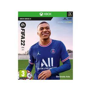 FIFA 22 - Xbox Series X kép