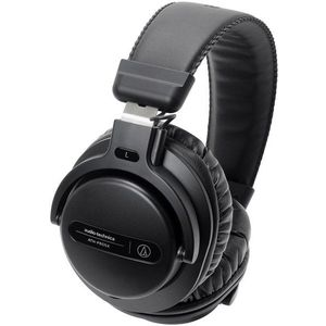 Audio-Technica ATH-PRO5X BK DJ fejhallgató kép