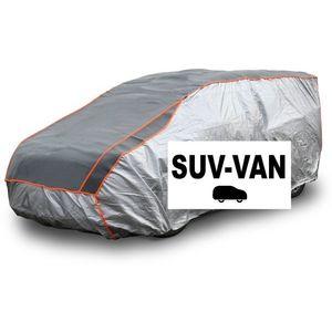 ÖSSZETÖLT SUV-VAN védőponyva, méret: 530 × 205 × 160 cm kép