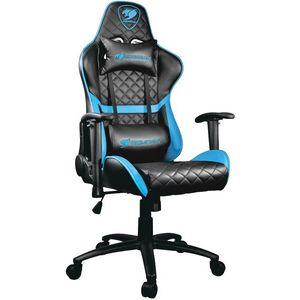 Cougar ARMOR ONE Sky kék játék szék kép