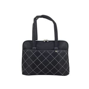 YENKEE YBN 1551BK GENOVA 15.6 női notebook táska (45007353) fekete kép