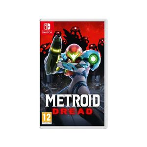 Metroid Dread Nintendo Switch kép