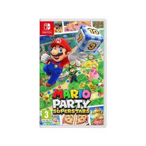 Mario Party Superstars Nintendo Switch kép
