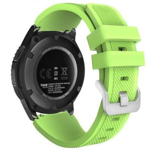 Garmin Venu 2 Silicone Sport szíj, Green kép