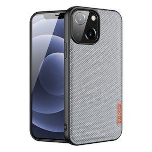 DUX DUCIS Fino tok iPhone 13 mini, szürke kép