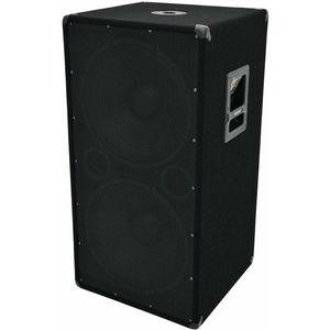 Omnitronic BX-2550 Passzív mélysugárzó kép