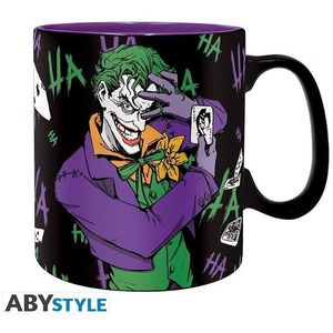 DC Comics - Joker - bögre kép