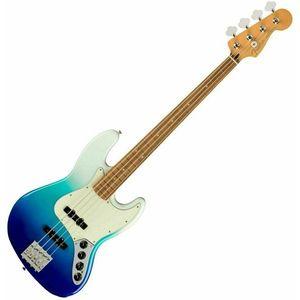 Fender Player Plus Jazz Bass PF Belair Blue kép